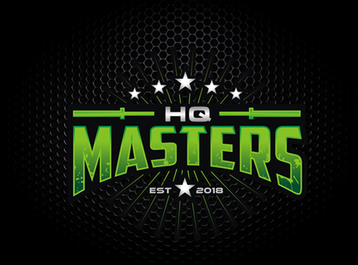 MASTERSHQ NATIONAL CHAMPIONSHIP TESTS – OPEN DIVISION