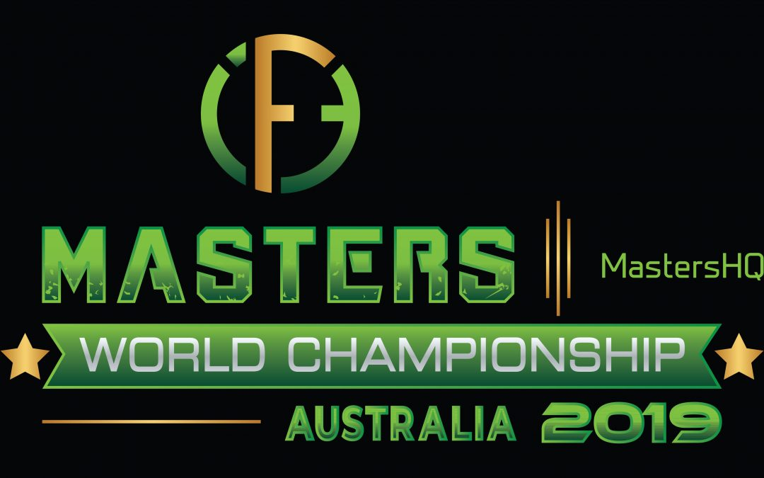 2019 IF3 MASTERS WORLD CHAMPIONSHIP FINALISTS (RX MEN)