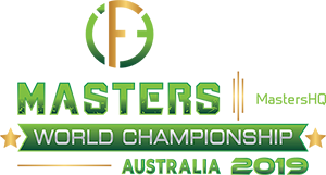 iF3 MASTERS WORLD CHAMPIONSHIP TESTS