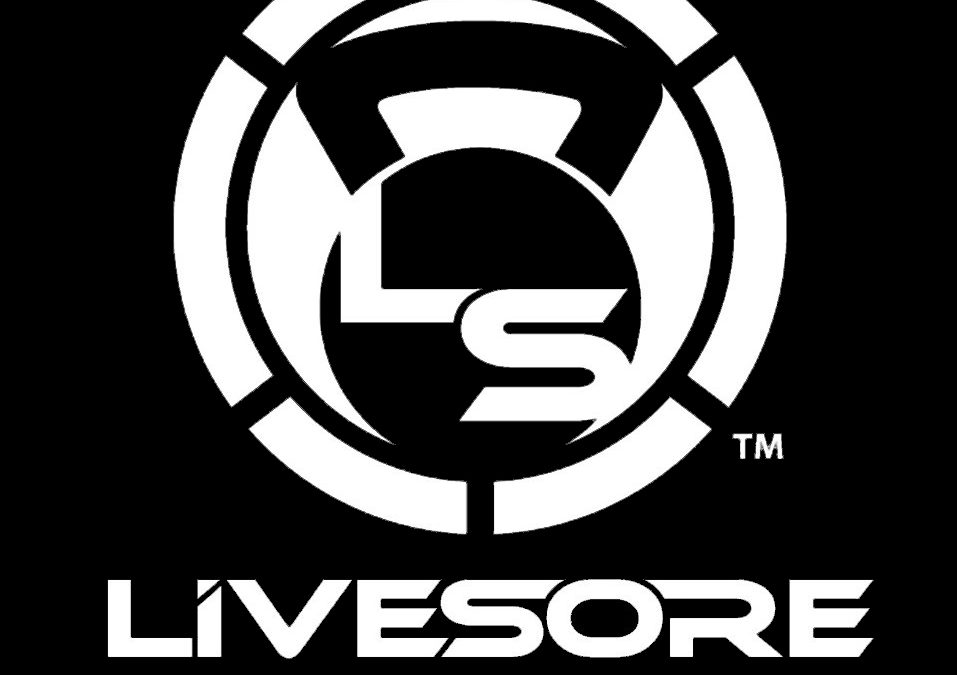 Livesore Australia – MastersHQ Sponsor
